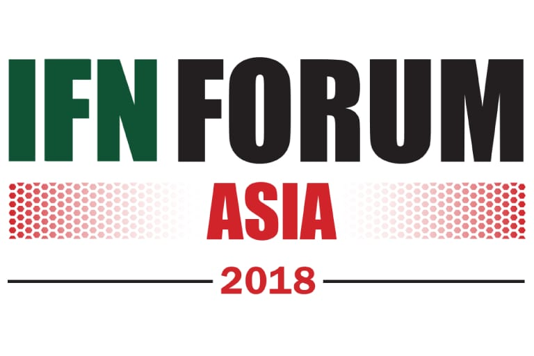 DDCAP – Executive Partner of IFN Forum Asia 2016
