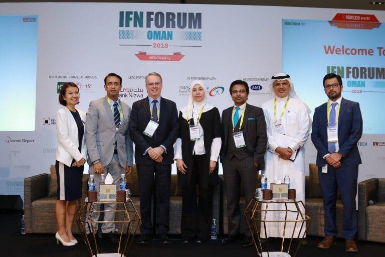 IFN Oman Forum – 13th March 2018
