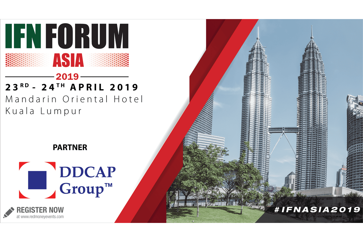 IFN Asia Forum 2019