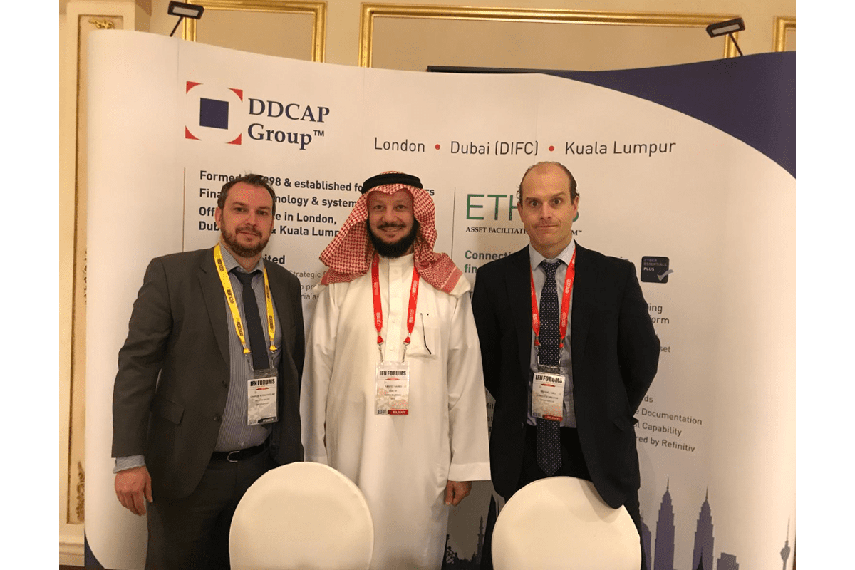 IFN Saudi Arabia Forum 2019