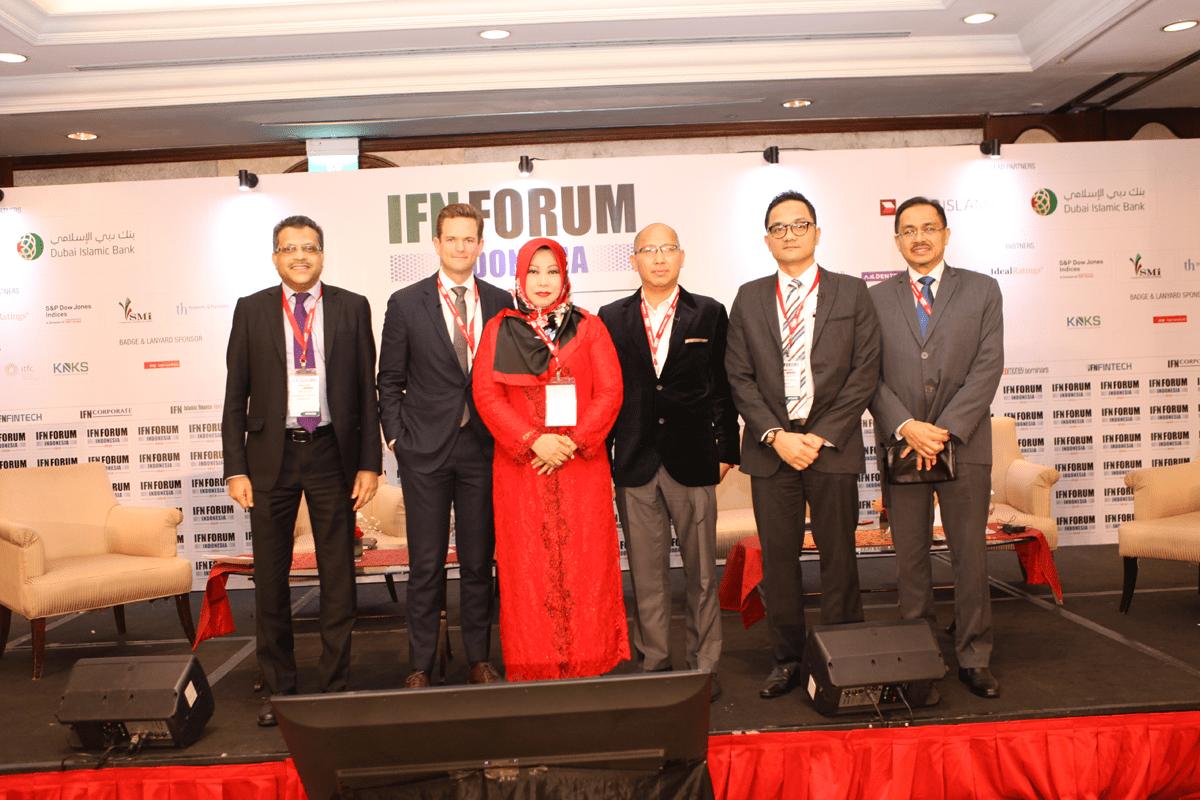 IFN Jakarta Forum – 27th August 2019