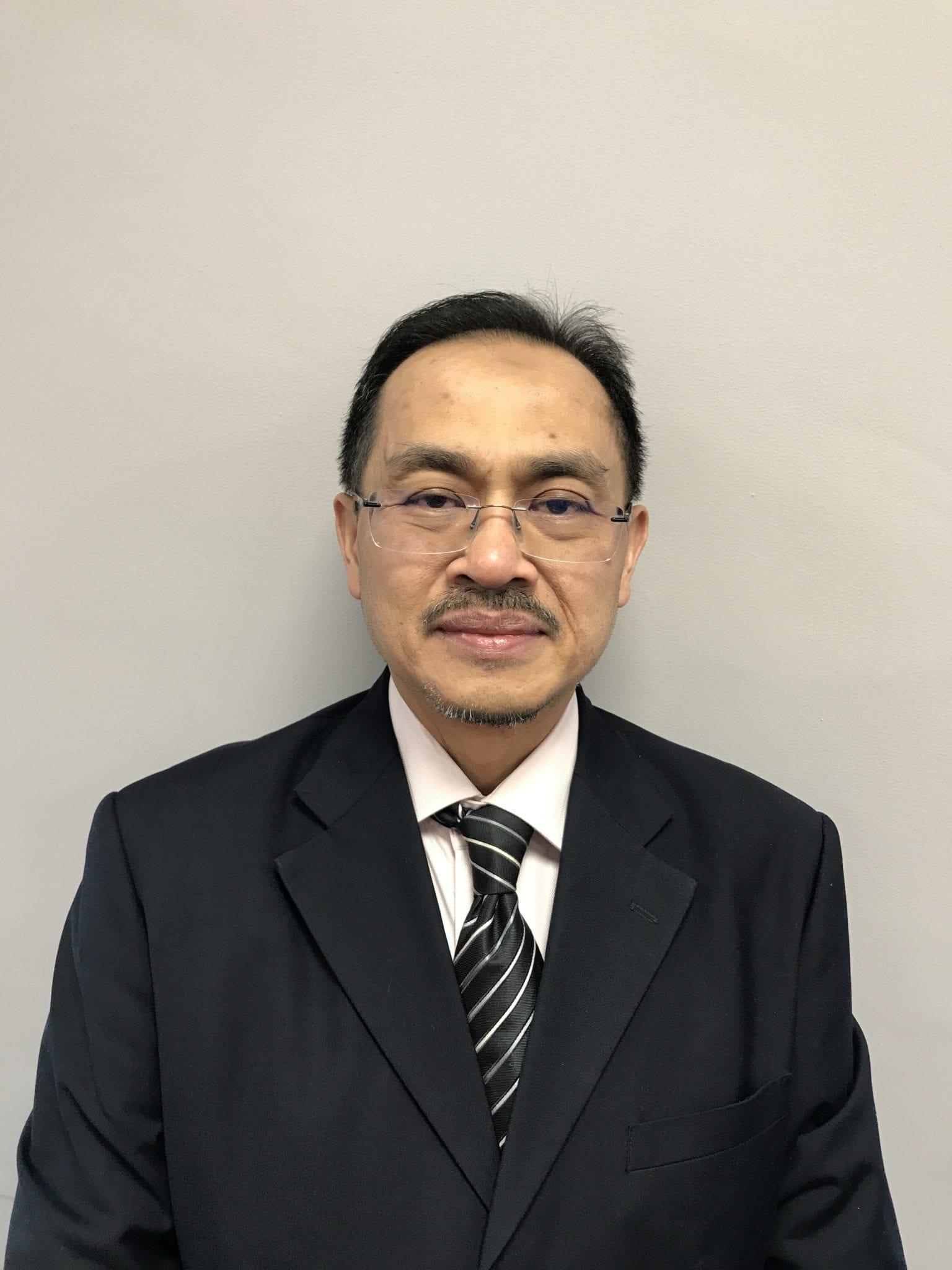 Chief Representative Appointment