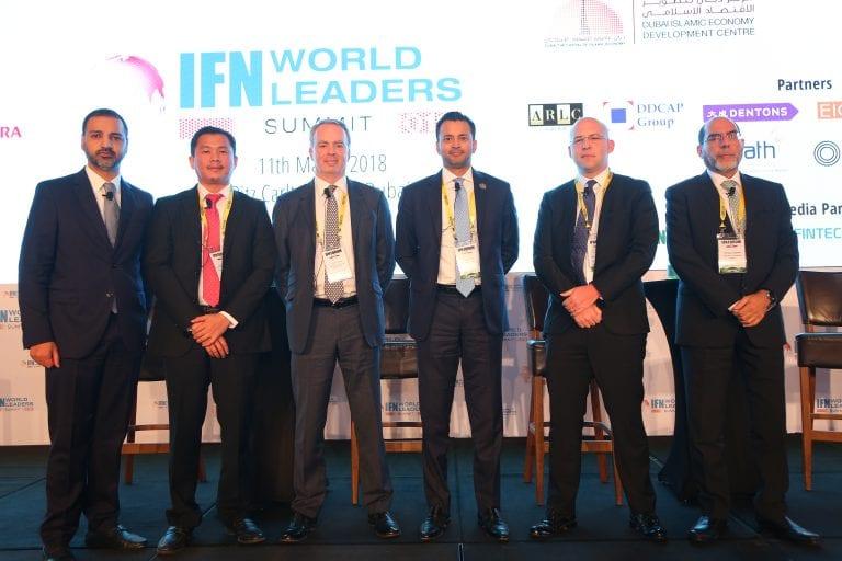 IFN World Leaders Summit – 11th March 2018