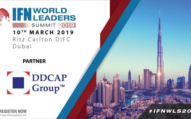 IFN World Leaders Summit 2019