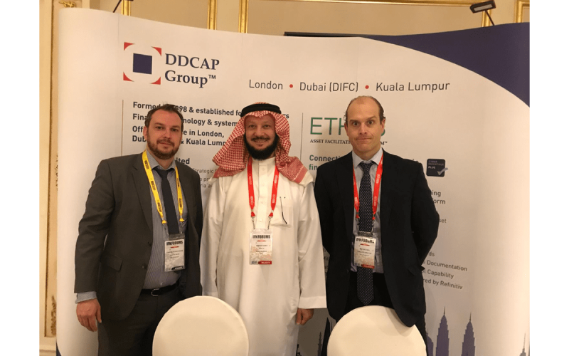 DDCAP Group IFN Saudi Arabia