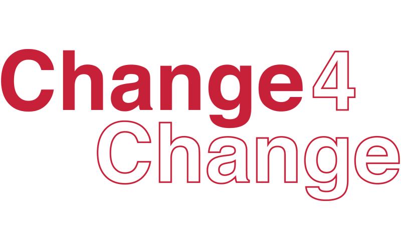 change 4 change