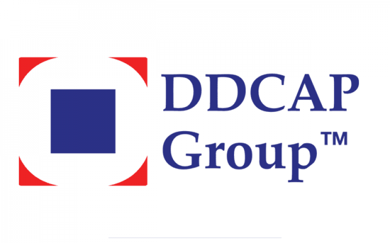 DDCAP Logo