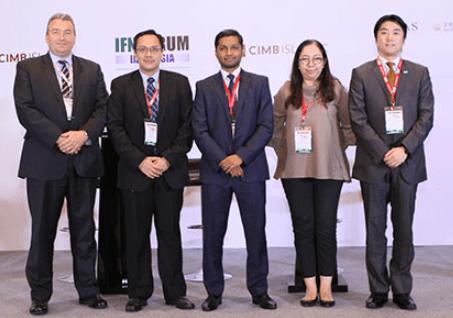 IFN Indonesia, Jakarta, 1st October 2018