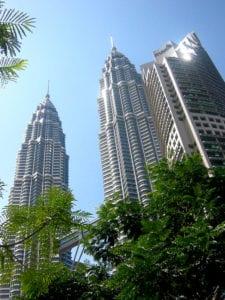Petronas Building
