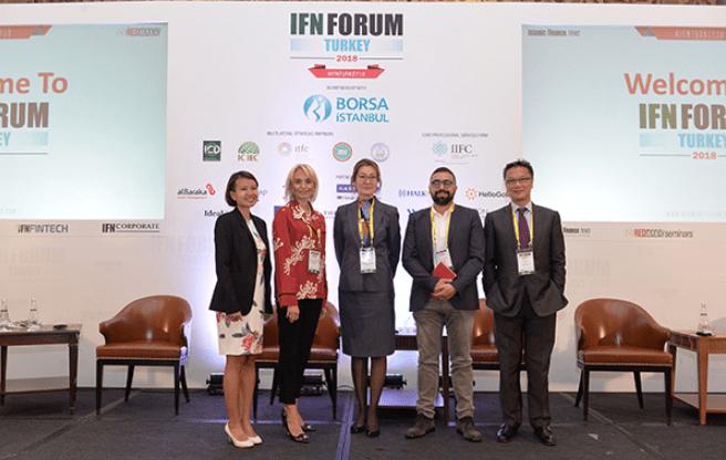 IFN Turkey Forum – 10th September 2018